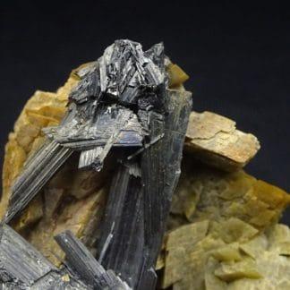 Zinkénite (minéral)