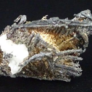 Argent natif (minéral)