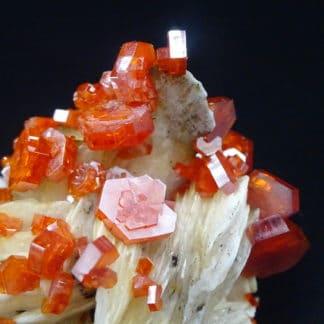 Vanadinite (minéral)