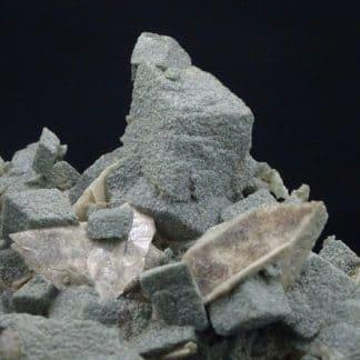 Titanite - Sphène (minéral)