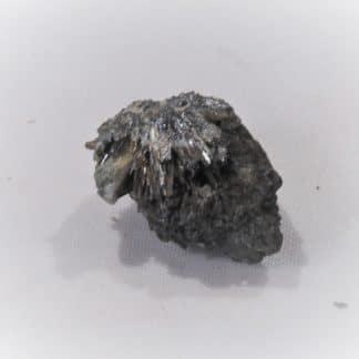 Pyromorphite, mine de Huelgoat, Finistère, Bretagne.