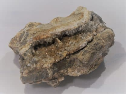 Baryte, Glageon, Nord, Hauts-de-France.