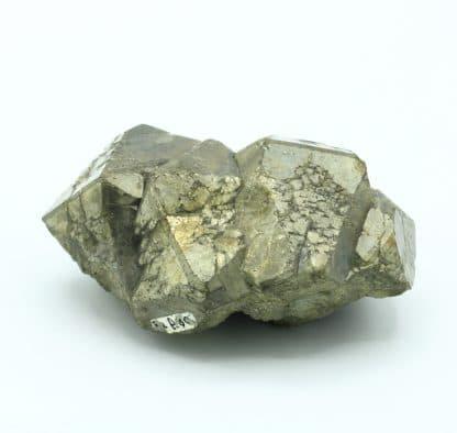Pyrite, mine de Huanzala, Pérou.