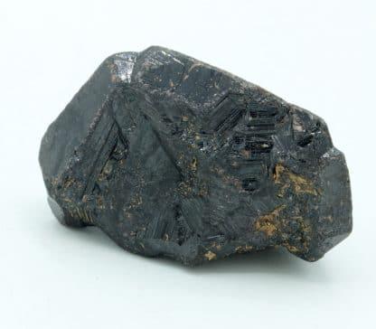 Cristal de Cassitérite, ex. Afrique-Occidentale Française.