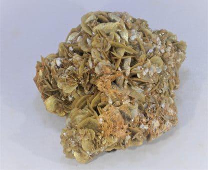 Mésitine, Mines de La Mure, Matheysine, Isère.
