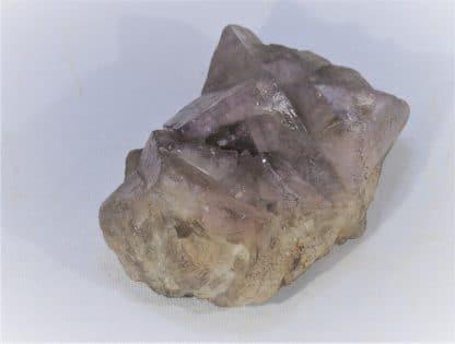 Fluorine violette, mine de Peyrebrune, Tarn.