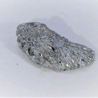 Stibine, Mine de Luzer, Lubilhac, Brioude, Haute-Loire.