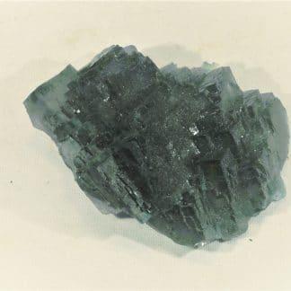 Fluorine zonée, Filon Sud 3, Fontsante, Var.