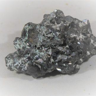 Bournonite, Mine de Pierre Rousse, Vizille, Isère.