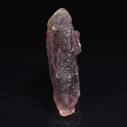 Fluorine violette, mine de Maine-Reclesne, Saône-et-Loire.