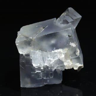 Fluorine bleutée, Montroc, Tarn.