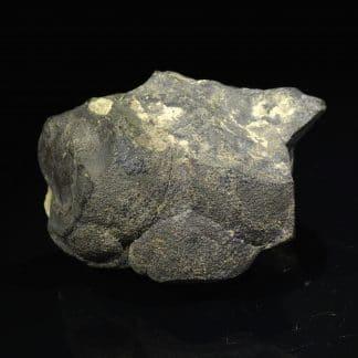 Arsenic natif de Sainte-Marie-aux-Mines, Haut-Rhin.