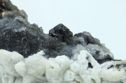 Alstonite, Mine de Nentsberry Haggs, Alston Moor, Royaume-Uni.