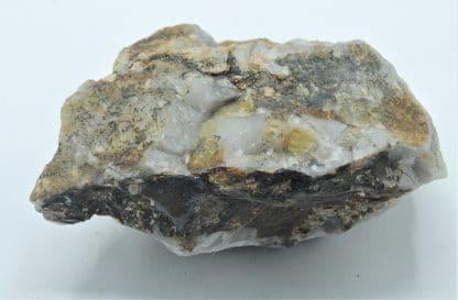 Ardennite, Salmchâteau, Vielsalm, Stavelot, Luxembourg, Belgique.