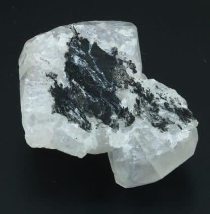 Calcite, Carrière de Champa, Le Gua, Vif, Isère.