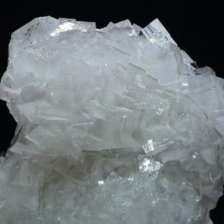 Fluorine, Mine de Fontsante, massif de l'Esterel, Var.