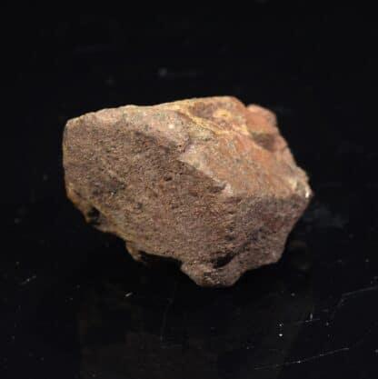 Feldspath et quartz, Remiremont, Vosges, France.