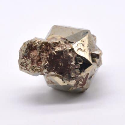 Pyrite, île d'Elbe, Italie.