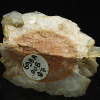 Minéraux de la collection Michel Maigrot