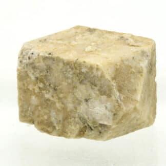 Cristal d'Orthose, Four la Brouque, Saint-Babel, Puy-de-Dôme, Auvergne.