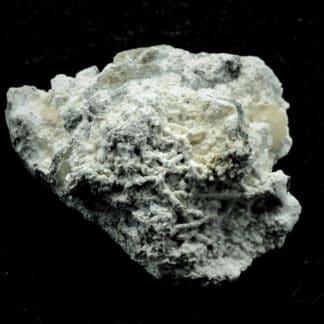 Thomsonite, Puech de Vermus, Espalion, Aveyron.