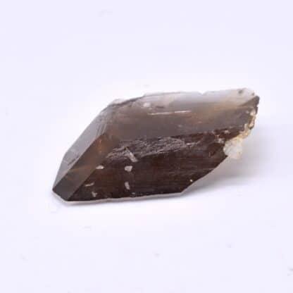 Axinite, Le Gendarme, Chamrousse, Oisans, Isère.