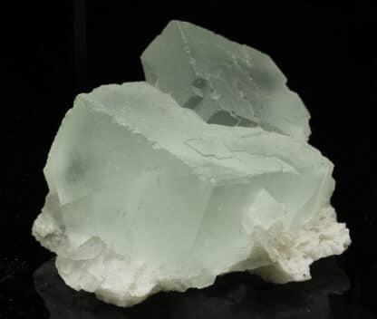 Fluorine verte de Montroc dans le Tarn.