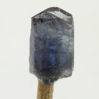 Cristal de Tanzanite, Umba vallée, Usumburu, Tanzanie.