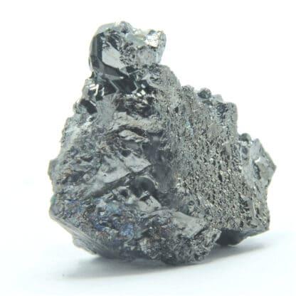 Tétraédrite, Mine de Saint-Pierre-de-Mésage, Isère.