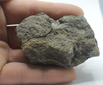 Pyrite, Galène, et Stibine, La Bessette, Puy-de-Dôme, Auvergne.