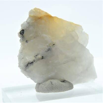 Cristal de Bismuth, Puy les Vignes, Haute-Vienne, Limousin.