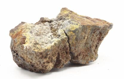 Marcassite, Galène, calamine, mine de Fossey, Lontzen, Belgique.