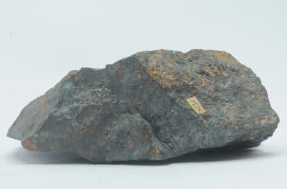 Limonite massive non oxydée, Iron Mount, Minnesota, USA.