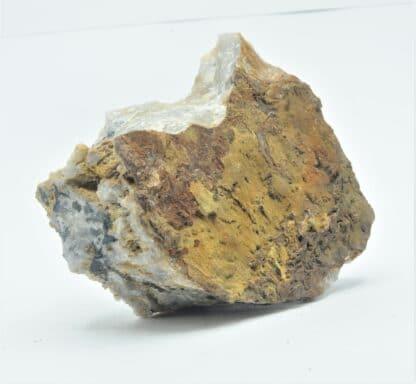 Wolfram, Mines de Vaulry et Cieux, Haute-Vienne, Limousin.