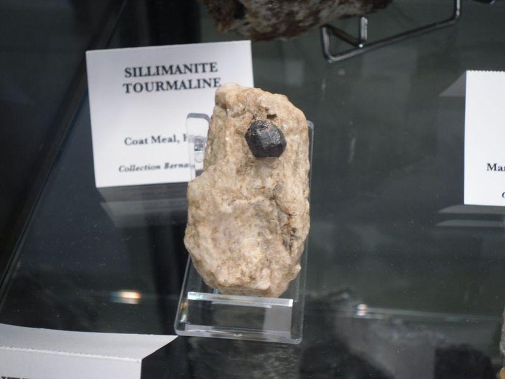 Minéral de Bretagne.